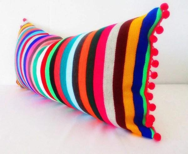 mexican pillow cover mexfabricsupplies