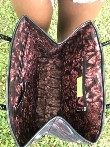 Nubia-handbag-from-Kupendiza-by-LeLook-batik-print-by-Tunde-Odunlade-interior