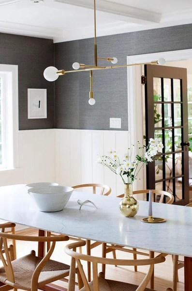 DINING TABLE DECOR 101 | INTERIORS ONLINE on Dining Table Ceiling Design  id=67713