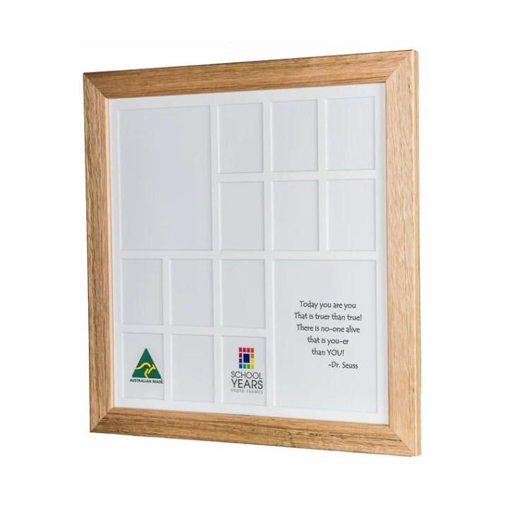 school photo frames | Frameswall.co