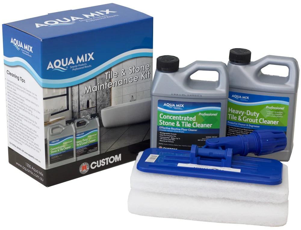 tile stone maintenance kit