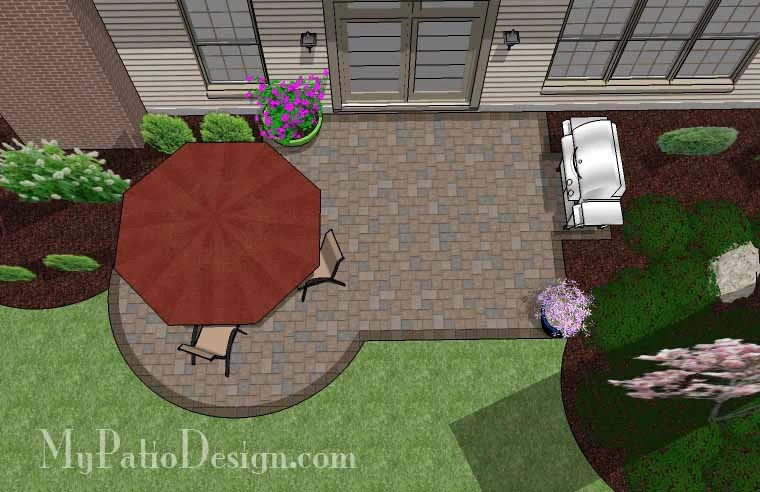 08 do it yourself patio designs that