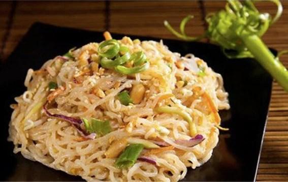 Miracle Noodles Recipes Blog Dandk