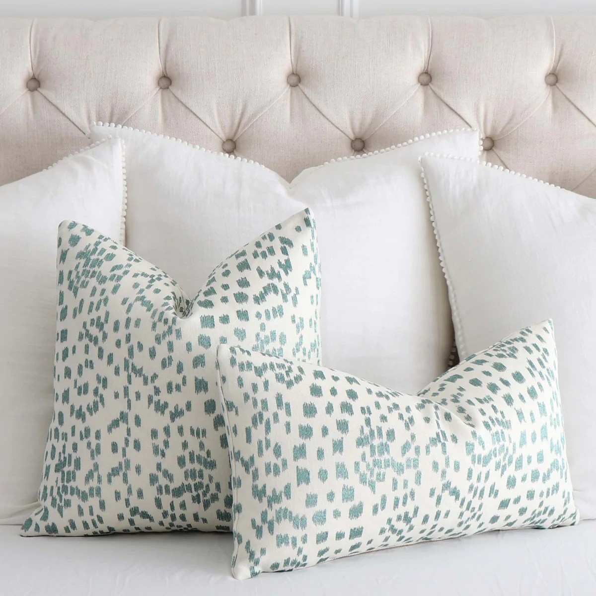 28 x 28 euro throw pillow covers for