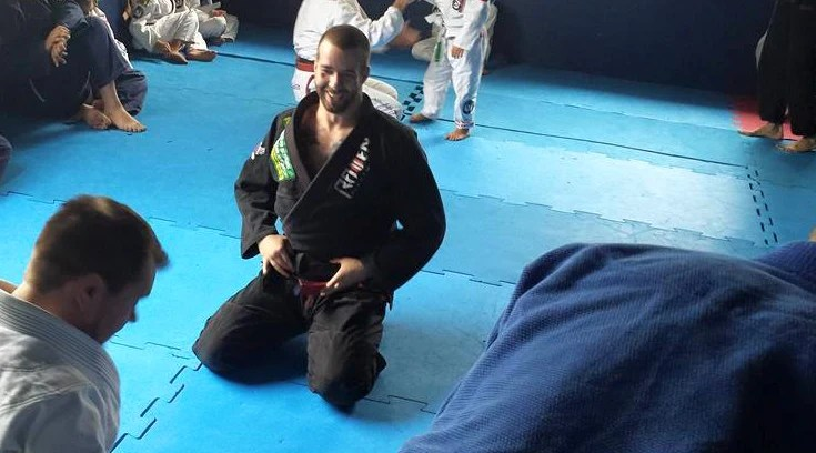 3 Tips for Smoother Sailing on Your Way to Black Belt