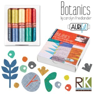Carolyn Friedlander Botanics Minispool kit