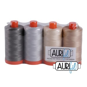 Quilters Basic 4 spool kit