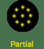 Atom Partial Battery