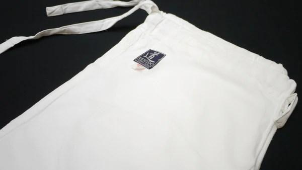 Pantalon d'aïkido renforcé AS200 Seido
