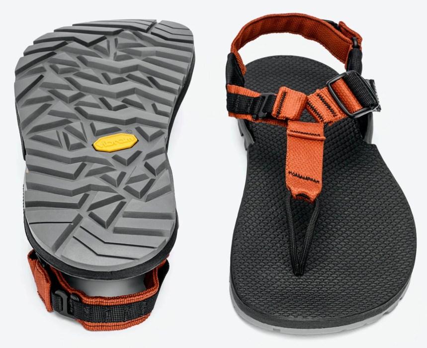 Bedrock Cairn Pro II Sandals - Perfect Minimalist Sandal 1