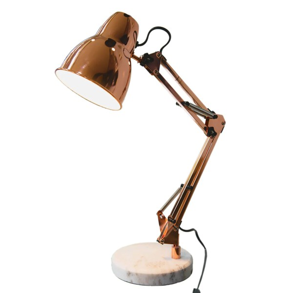 Elgin Desk Lamp   Copper     Locomocean Elgin Desk Lamp   Copper