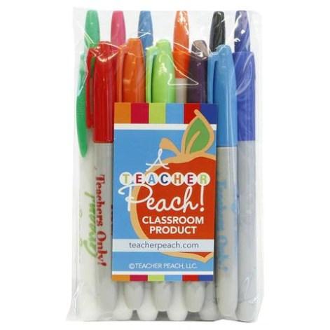 """""""Teachers Only!"""" Sharpie® Marker Set"""