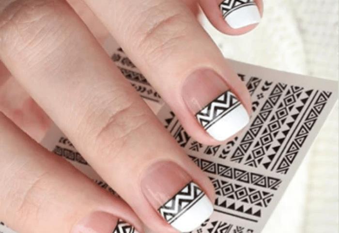 10 Diseños De Uñas Decoradas Easy Nails