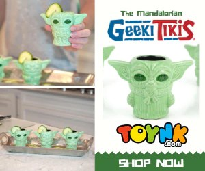 Star Wars The Mandalorian The Child Geeki Tiki Muglets