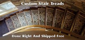Nashua Rugs And Stair Runners Rug Depot Home Nh | Stair Treads And Runners | Non Slip | Mat | Treads Carpet | Bullnose Carpet Runners | Staircase