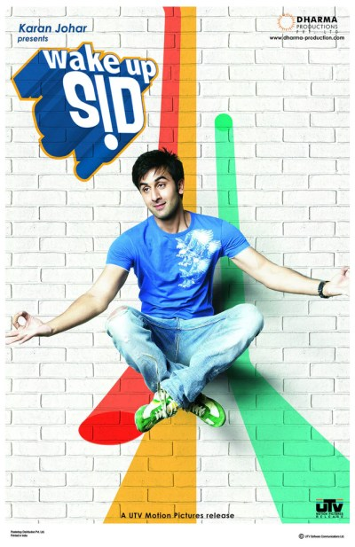 Image result for Wake up sid