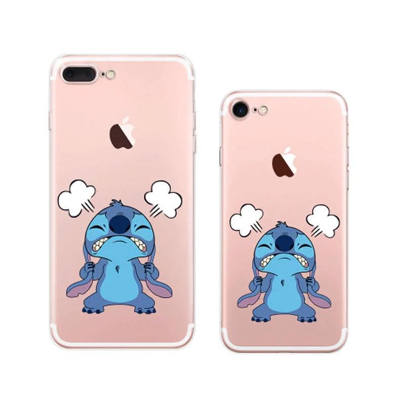 Iphone 7 Stitch Phone Cases - Novocom.top