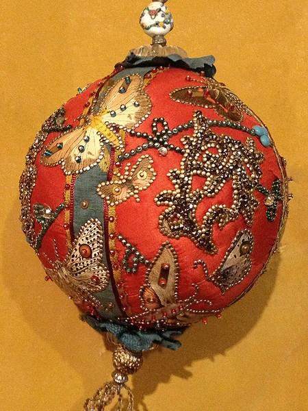 Knitted Pot Holders Vintage