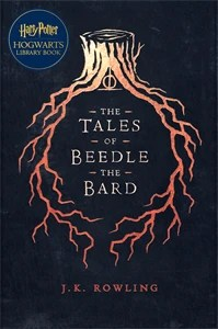 The Tales of Beedle the Bard   eBook   Pottermore Shop The Tales of Beedle the Bard