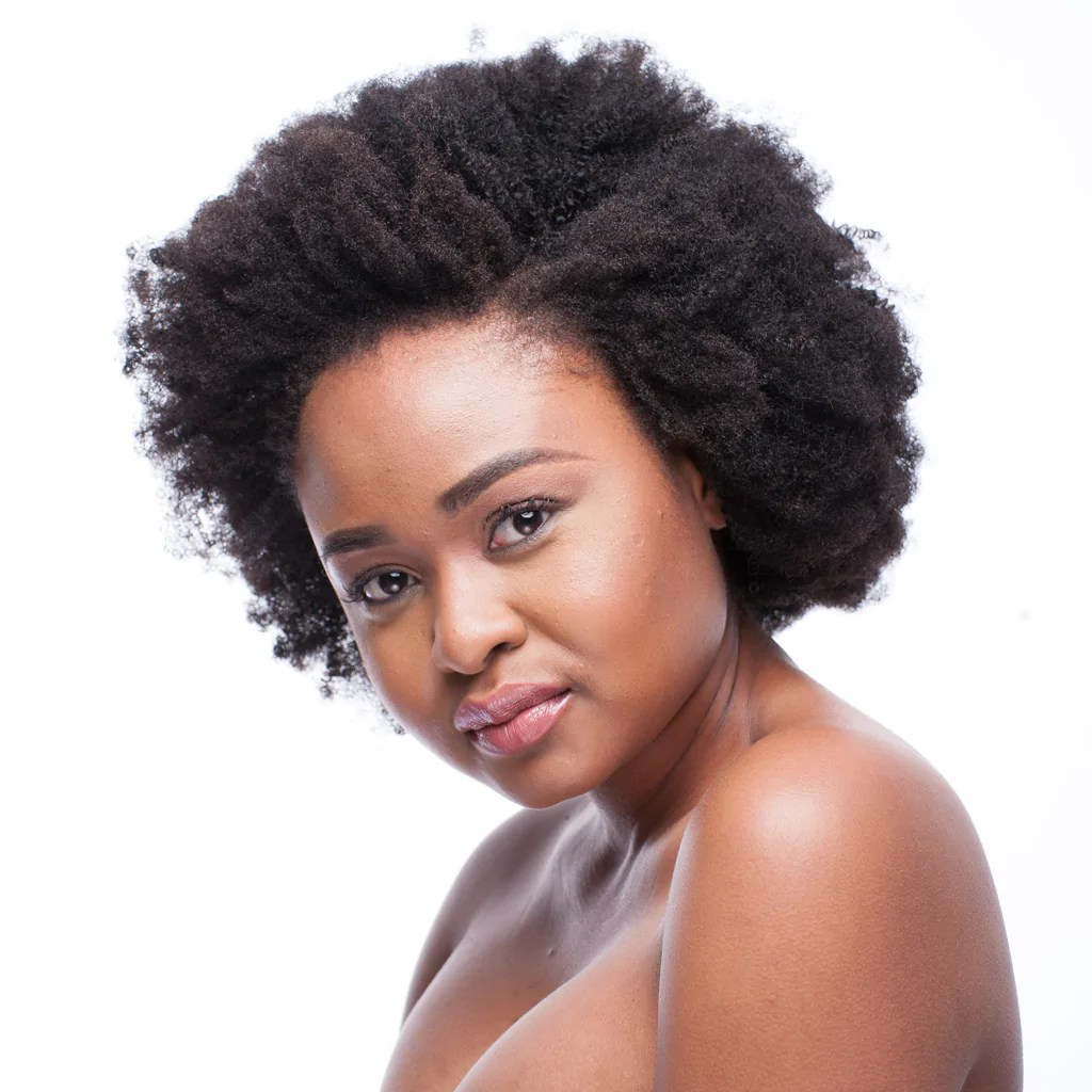 BE Afro Wigs Synthetic 14 Inch Bounce Essential Hair