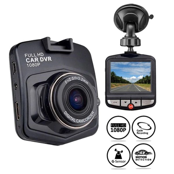 Car DVR Dash Cam Driving Recorder Mini Portable Full HD 1080P Super     Car DVR Dash Cam Driving Recorder Mini Portable Full HD 1080P Super Ni      Hobbies Discount