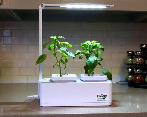 Foody Smart 2 Desktop Hydroponics