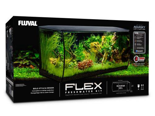 Led Fluval Aquarium Light Aquasky