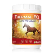 warming foods: BioStar's Thermal EQ Topper