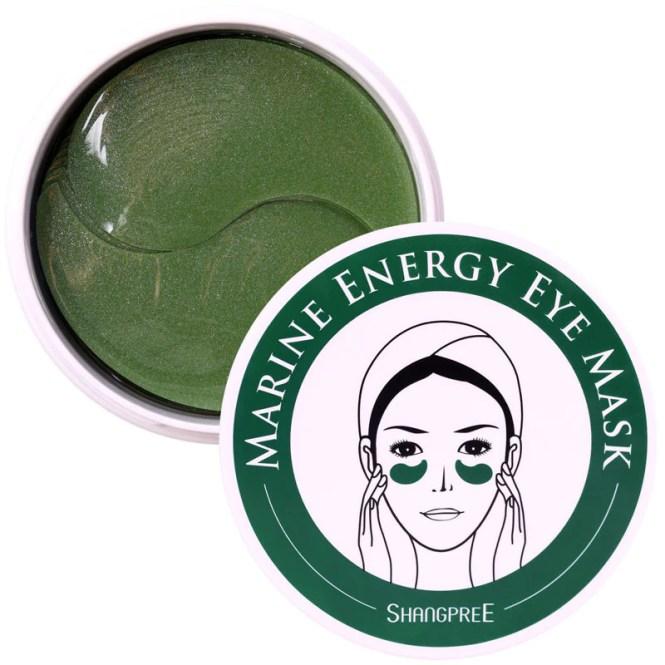 Shangpree Marine Energy Eye Mask (60ea)