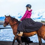 Arctic Horse Riding Skirts