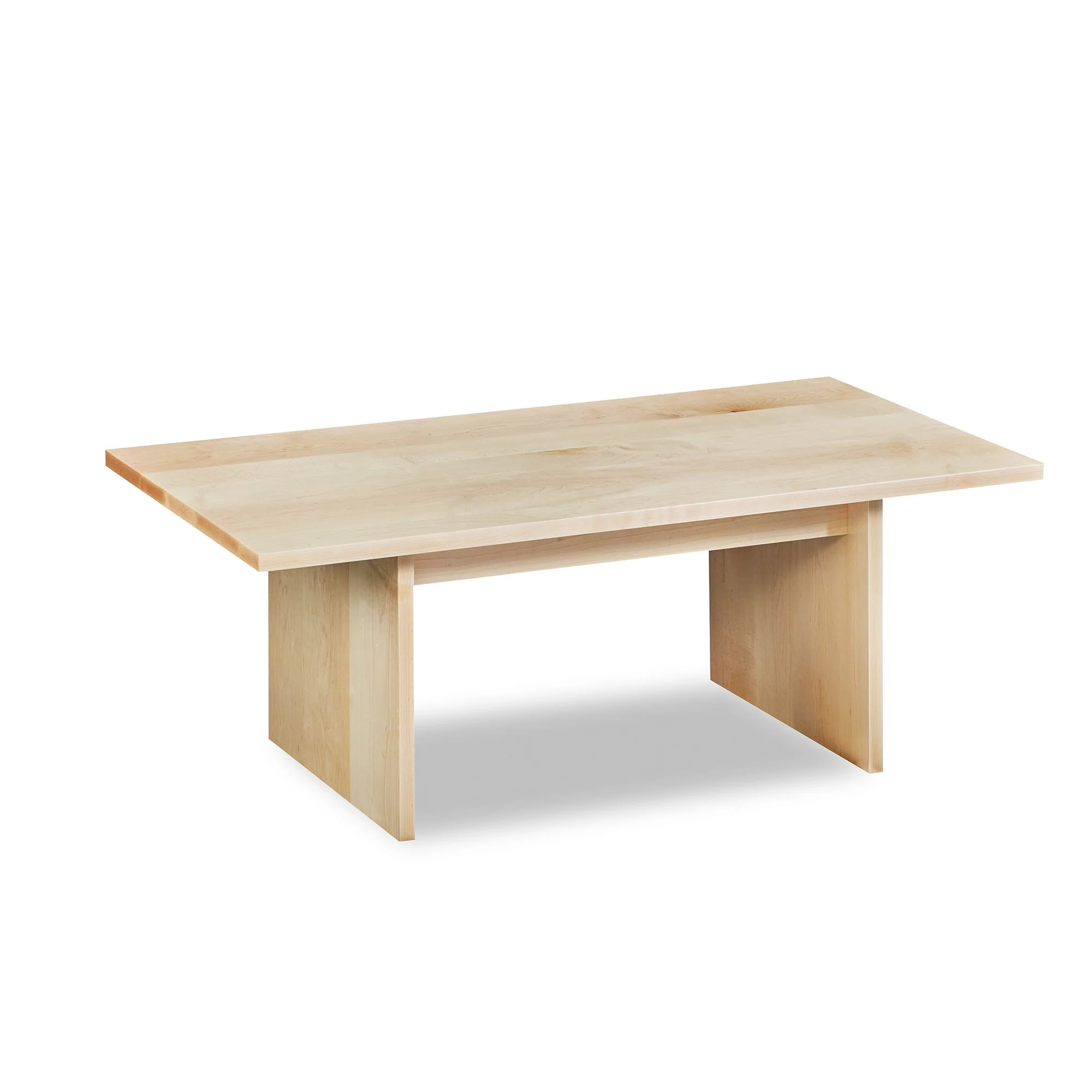 hygge coffee table