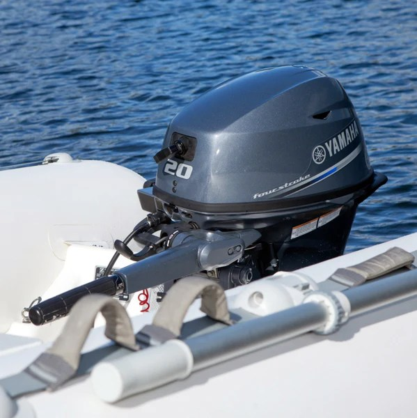 Big Electric Motors Boats