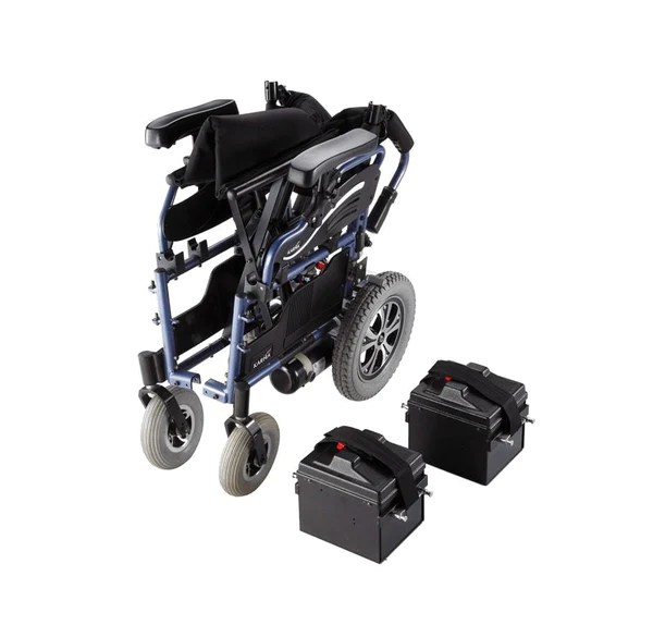 Karma KP-25.2 電動輪椅 – 好好醫療用品