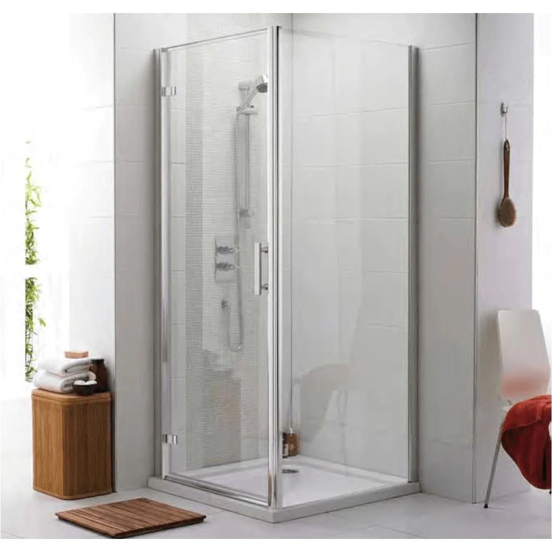 Kartell Koncept Hinged Shower Door