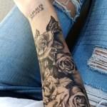30 Unique Forearm Tattoo Ideas For Women Mybodiart