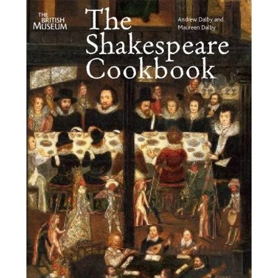 The Shakespeare Cookbook - The Literary Gift Company