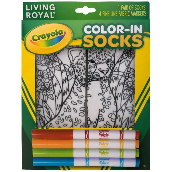 crayola color # 25