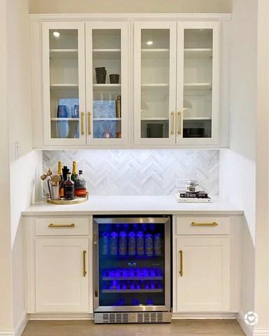 home bar backsplash ideas for 2021