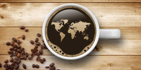 The World's Top Coffee Consuming Nations