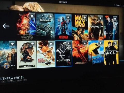 Buy Fully Loaded Unlocked Amazon Fire TV Stick Online ...