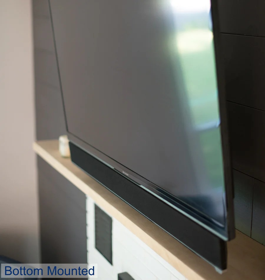 Sony Sound Bar Flat Screens
