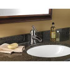 pfister gt42 yp0k ashfield one handle lavatory faucet dream home supply ltd