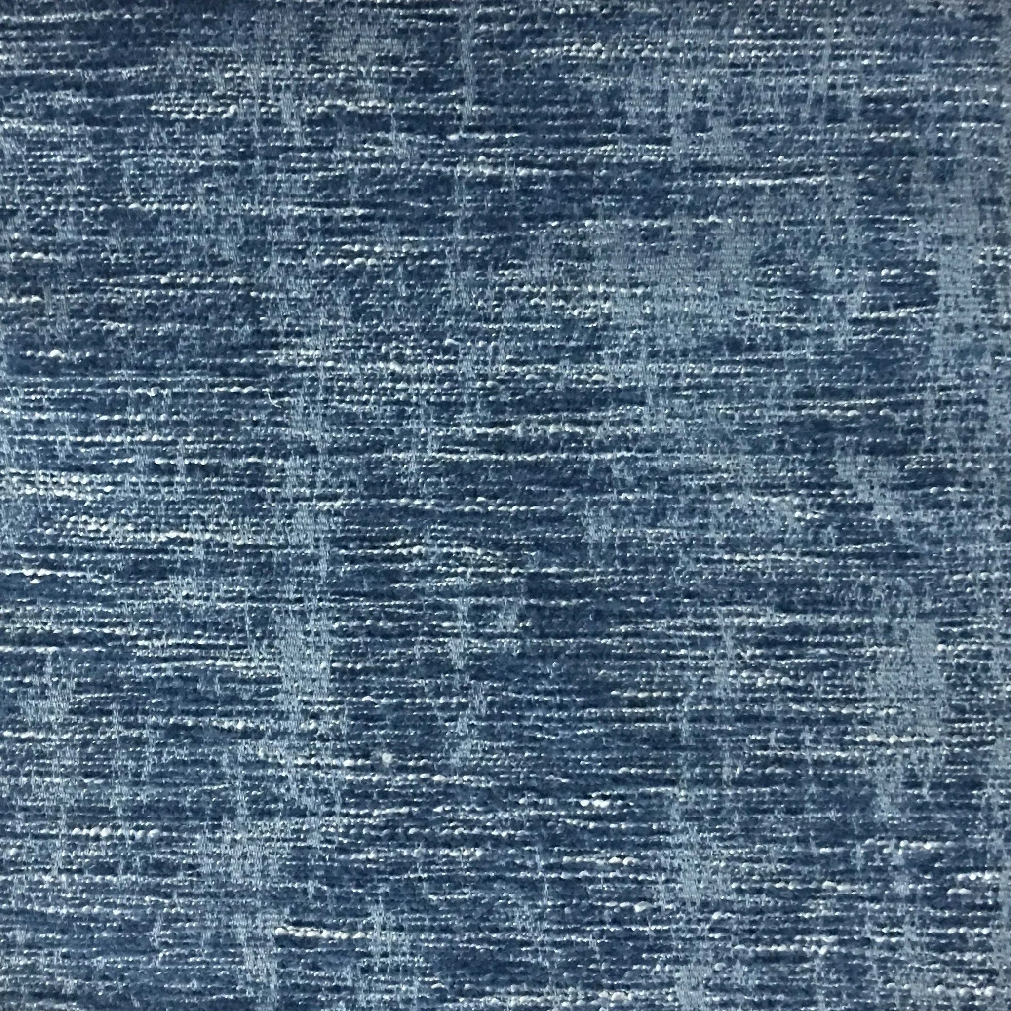 saunders modern chenille upholstery fabric by the yard