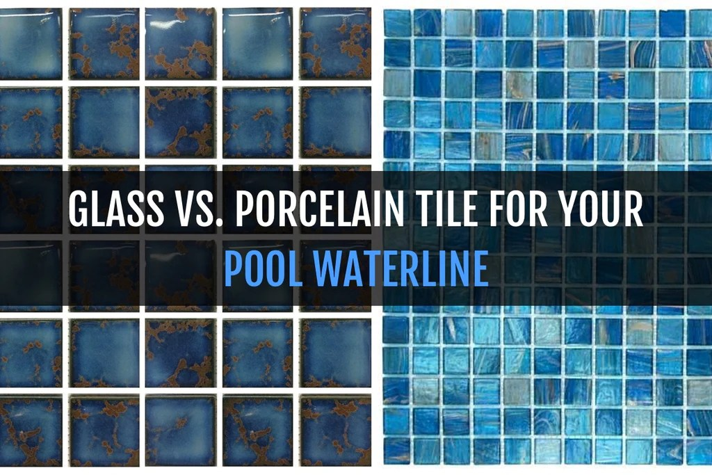 floor wall tiles 1 sample of 6x6 blue stone porcelain tile for swimming pool spa shower waterline home garden triop net
