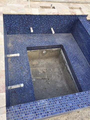 waterline pool tile ideas for 2020