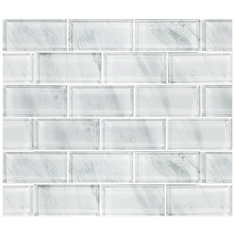 https www aquablumosaics com products stratus white 2 x 4 glass tile