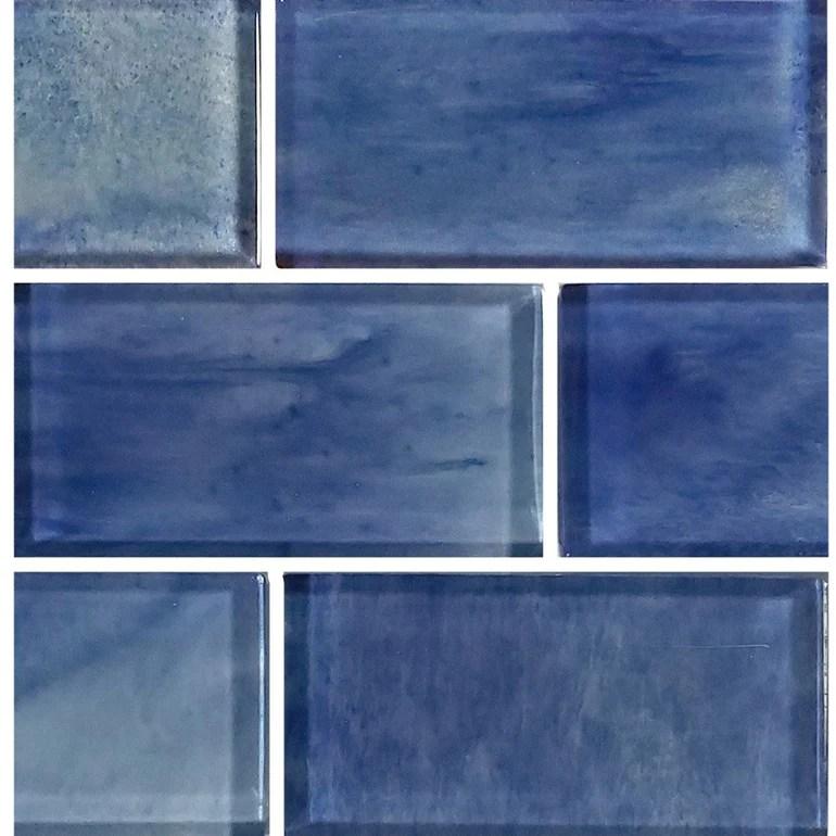 https www aquablumosaics com products stratus blue 2 x 4 glass tile