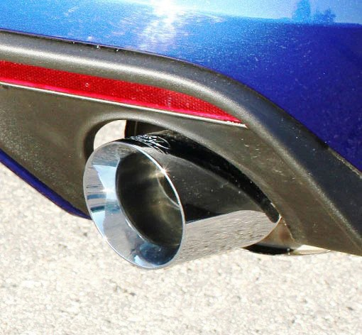 2015 17 mustang 5 0l gt axle back exhaust from ford performance by borla m 5230 m8tc nemesis uk