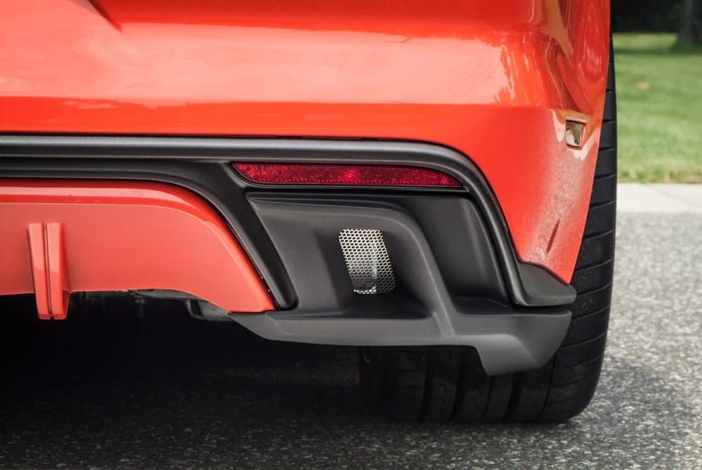 cervinis side exhaust kit for mustang 5 0l gt 2015 17 8072 cervinis