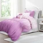 Trio Geo Metallic Print Comforter Set Back To Campus Dorm Room Bedding Lush Decor Www Lushdecor Com Lushdecor